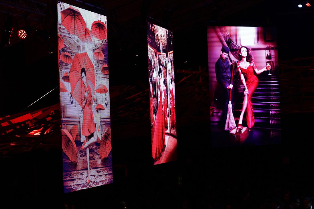 2013 Campari Calendar Unveiling - Cocktail