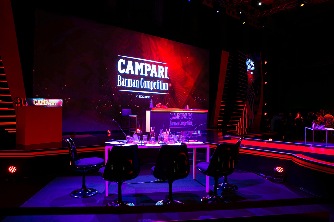 CAMPARI BARMAN COMPETITION 010