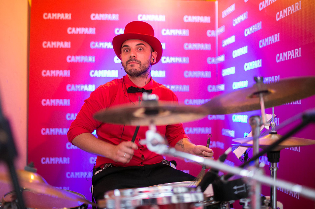 Campari Evento Navigli Red Touch_ Milano EXPO _010