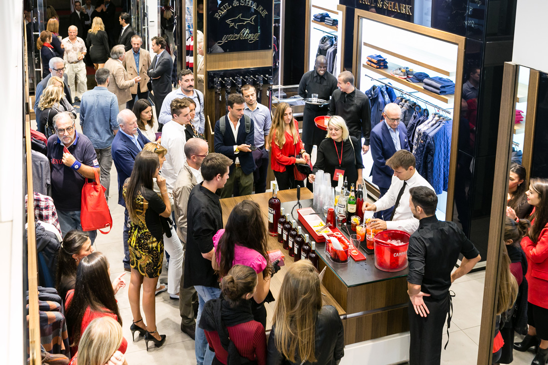 Campari Fashion Avenue_Event_milano_firenze fashion week_ via montenapoleone_via tornabuoni 013