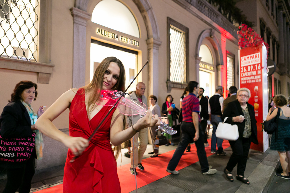 Campari Fashion Avenue_Event_milano_firenze fashion week_ via montenapoleone_via tornabuoni_017