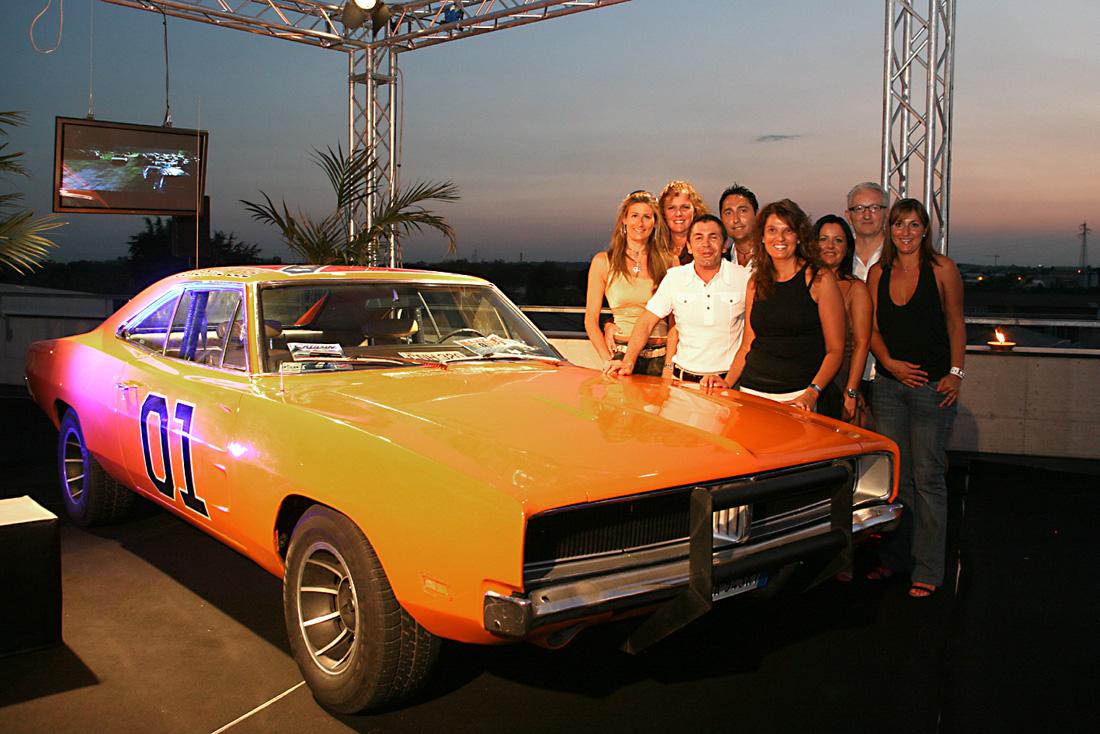 Dodge Pentacar_Inaugurazione_ Saronno 005