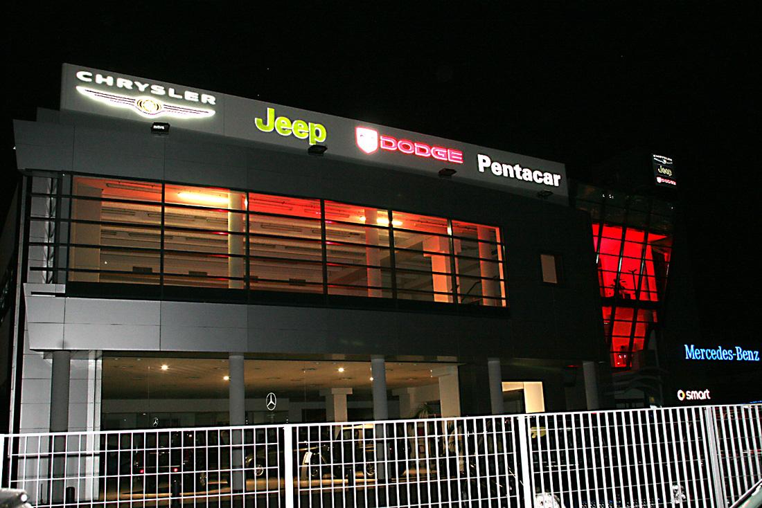 Dodge Pentacar_Inaugurazione_ Saronno 010