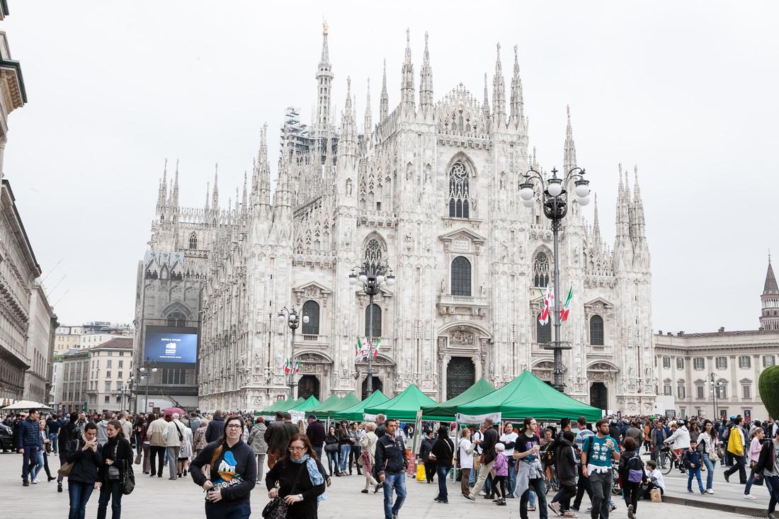 Ferrarelle giornata FAI evento diffuso Milano 008