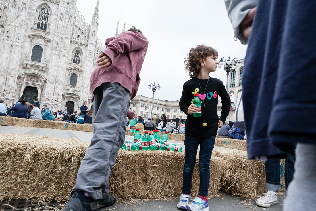 Ferrarelle giornata FAI evento diffuso Milano 011