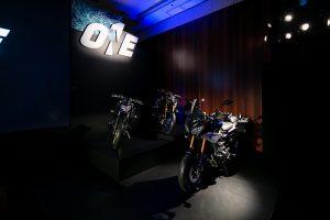 MCM ha organizzato a Firenze l'evento aziendale per Yamaha Motor Europe dall'ideazione del concept al support speech fino al bar catering
