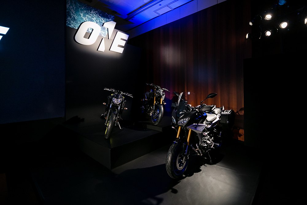 Yamaha Motor Europe