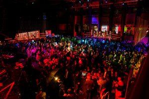 MCM ha ideato e organizzato l'evento per la finale della Campari Barman Competition