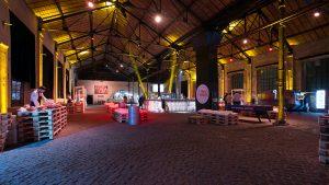 evento aziendale internazionale Coca-Cola a Roma ideato e organizzato da MCM