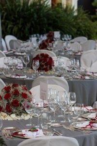 Sposarsi in villa per rendere il matrimonio un giorno da sogno. Organizzare il giorno del matrimonio.