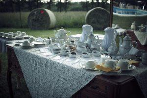 compleanno privato a tema alice in wonderland