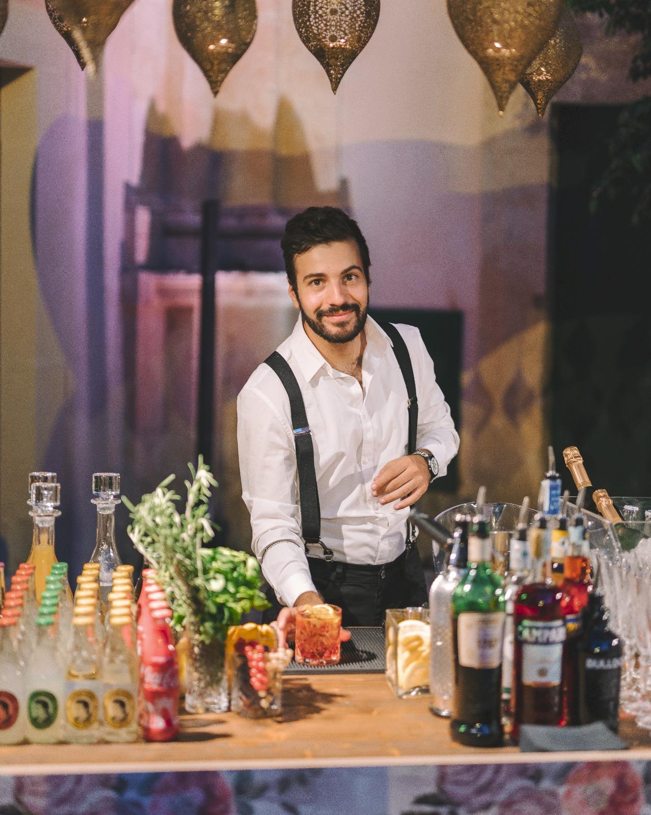 Bar Catering Noto #Ferragnez 01 giovanni liuzzi