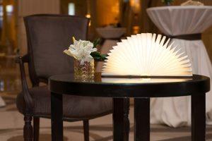Corner esperienziale MCM per Hotel Principe di Savoia Spazio eventi