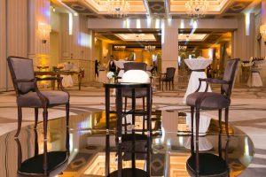 Spazio eventi Hotel Principe di Savoia