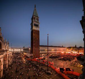 abbiamo creato e coordinato le attivazioni che si sono svolte tra Padova e Venezia all'interno di una piattaforma di comunicazione concepita e costruita a quattro mani insieme a H+K Strategies e We Are Social.